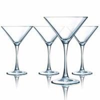Luminarc Martini Glass (Set of 4)