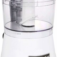 KitchenAid Renewed 3.5-Cup Food Chopper RKFC3511WH-White