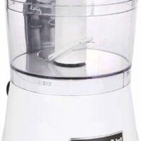 KitchenAid Renewed 3.5-Cup Food Chopper RKFC3511WH-White