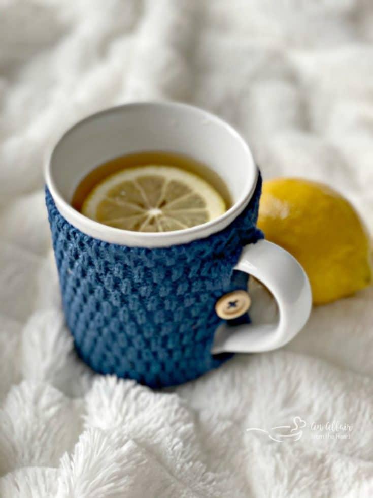Copy Cat Starbucks Medicine Ball mug