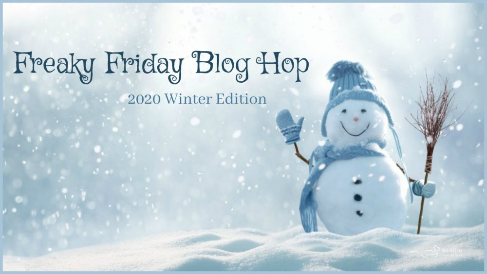 Winter Edition Freaky Friday 2020